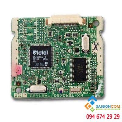Card KX-TE82494 nâng cấp tổng đài hiện thị số gọi đến KX-TES824
