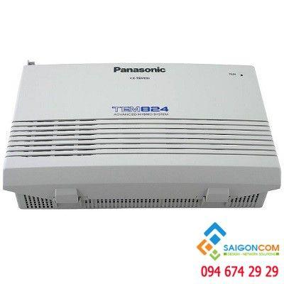 Tổng đài Panasonic 03 trung kế 08 máy nhánh