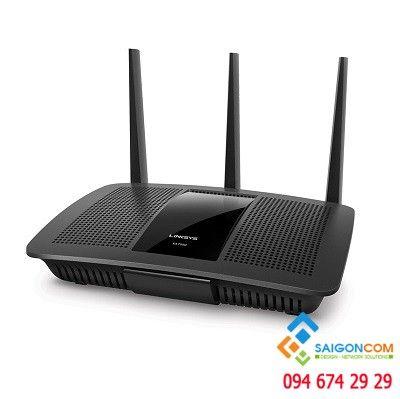 Bộ phát Router sóng wifi LINKSYS