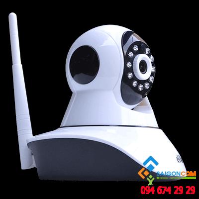 Camera Wifi Không dây eView 1.0 MP