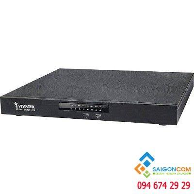 Đầu Ghi Vivotek 16 kênh IP  ND9541