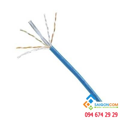 Cáp mạng panduit  Cat 6 Copper Cable