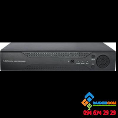 Đầu ghi IP 4 kênh SCAM  NVR256  Full HD