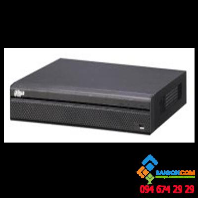 Đâu ghi IP 32 kênh Dahua 4ks2 Hỗ trợ lên đến camera 12MP