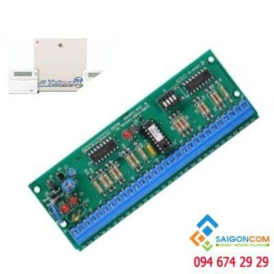 Card nâng cấp tủ trung tâm NX-8 lên 16 ZONES