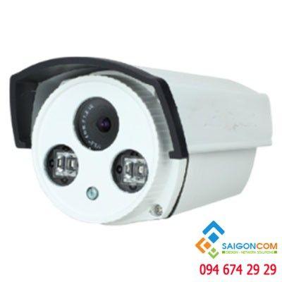 Camera AHD 2.0Mp 7551AHDH2 dùng ngoài trời