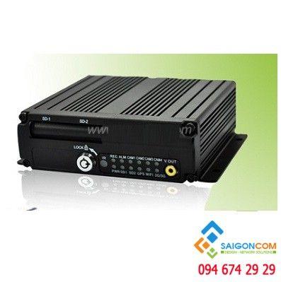 Đầu ghi hình dùng mạng 3G SD9001-GH