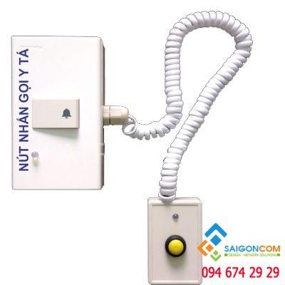 Bộ phím gọi y tá SGI2 COMMAX