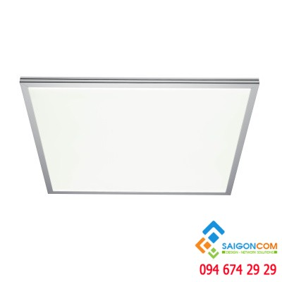 Đèn led Panel ốp trần 38W 600X600 ánh sáng Trắng