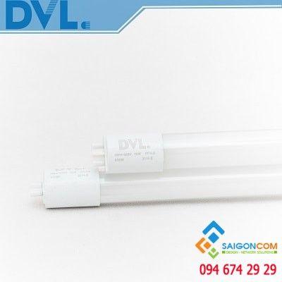 Bóng đèn tuýp LED thủy tinh T8 1m2 25W