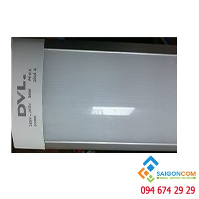 Đèn bán nguyệt LED DVL  1200mm 36W