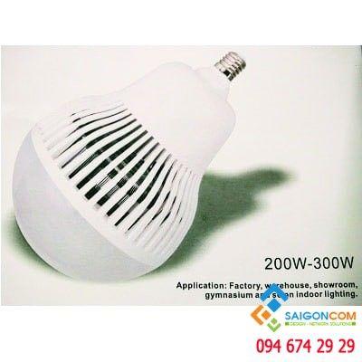 Đèn led bulb JLQP - 7250 250W