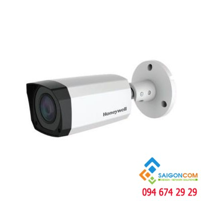 Camera Honeywell IP HBW2PR2 độ phân giải 2.0MP