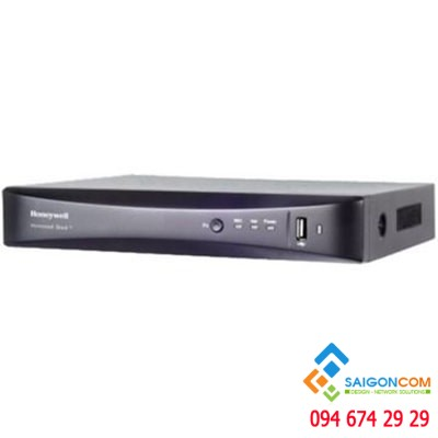 Đầu ghi hình IP Honeywell 8 kênh HEN08102 NVRs