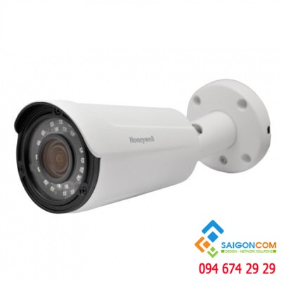 Camera Honeywell AHD HBL2R2 độ phân giải 2.0MP