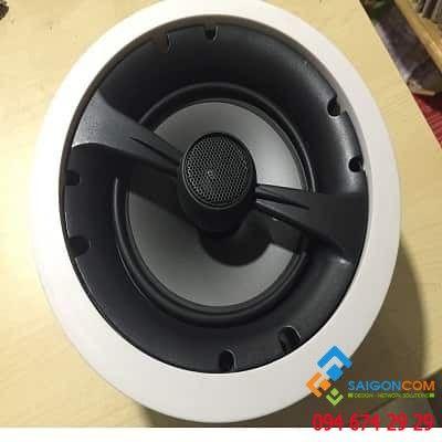 Loa âm trần  6.5 in Công suất âm thanh 70W, tần số âm 45Hz đến 20Hz, 2WAY,8Ω 89dB