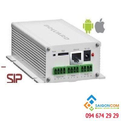 Converter chuông analog thành IP