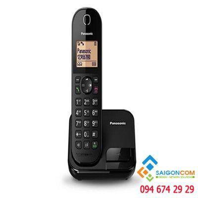 Điện thoại Panasonic KX-TGC410
