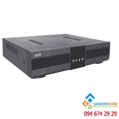 Đầu ghi hình 4CH 1080N( CVI, TVI AHD)/ 4 kênh IP XVR – 8104A – L1