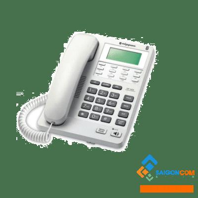 Điện thoại bàn hiên thị số NIPPON 1404