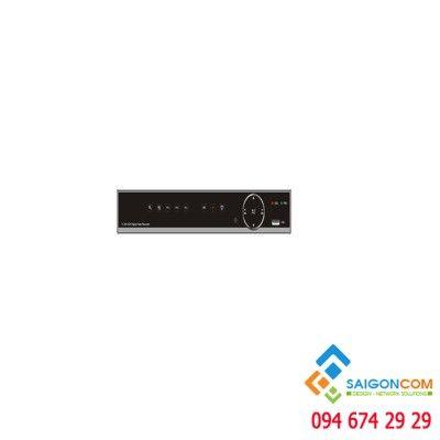 Đầu ghi hình 16CH 720 (AHD/CVI/TVI) 24CH IP