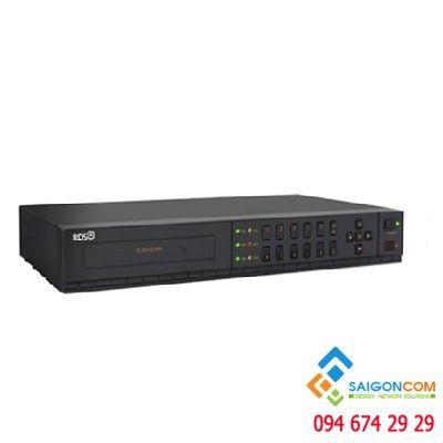 Đầu ghi IP RDS 16 kênh NVR-7116N-E1