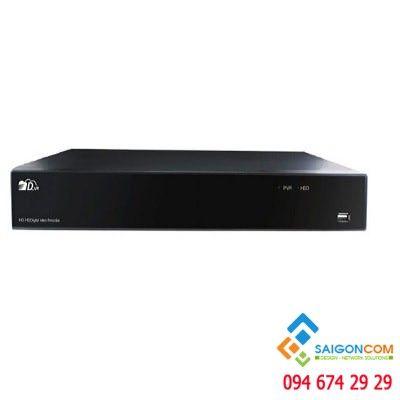 Đầu ghi hình 24CH 1080P/ 8 kênh IP