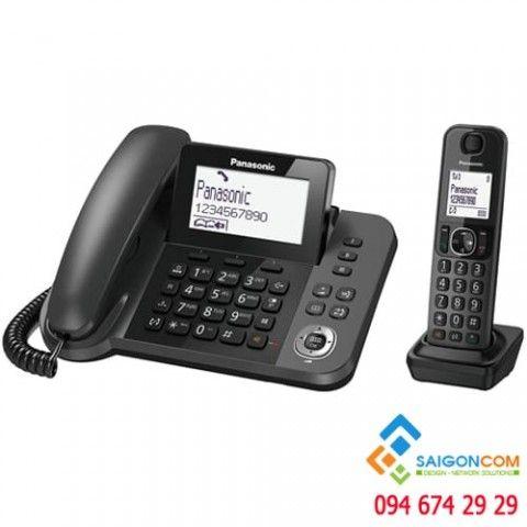 Điện thoại để bàn Panasonic KX-TGF310