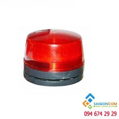 Đèn chớp ánh sáng mạnh (đỏ )