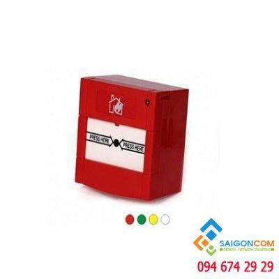 Báo cháy khẩn cấp EM201R có dây