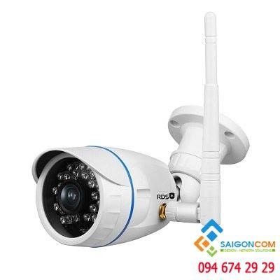 Camera RDS IP IPW603