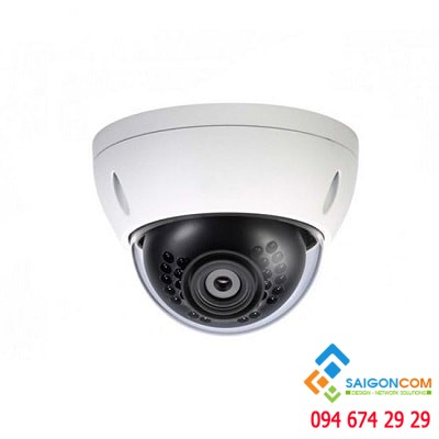 Camera Pravis Full HD-TVI dạng VP Dome (Outdoor) 2.3MP