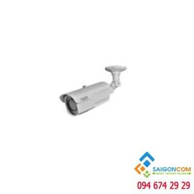 Camera Pravis HD-TVI dạng Thân 2.3MP