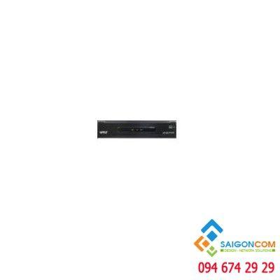 Đầu ghi hình dòng Hybrid 1080p 04 kênh Pravis TVI & AHD & CVI & 960H, chưa bao gồm ổ cứng