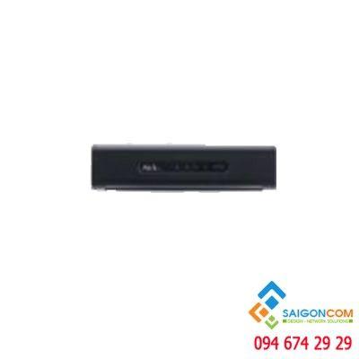 Đầu ghi hình dòng Hybrid 1080p 32 kênh Pravis, TVI & AHD & CVI & 960H, chưa bao gồm ổ cứng