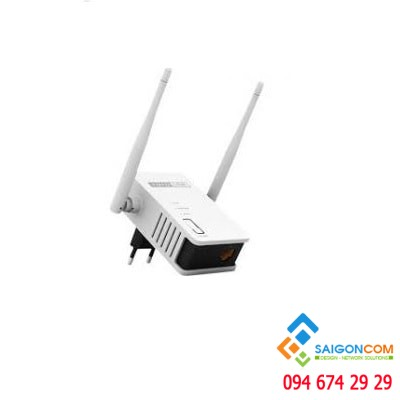 Smart Wireless repeater