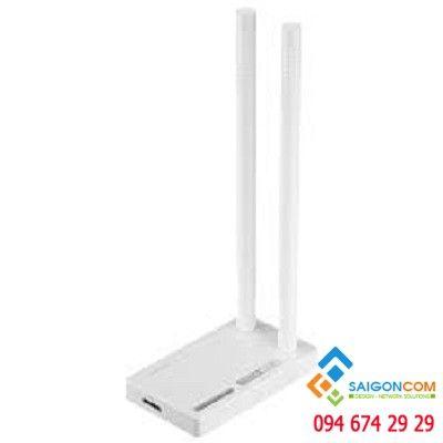 Card mạng không dây thu sóng wifi chuẩn AC600  A1000UA