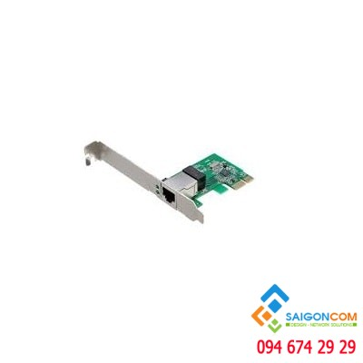 Card mạng PCI-E Gigabit
