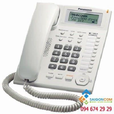 Điện thoại để bàn Panasonic KX-TS880