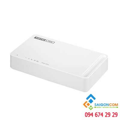Switch Totolink 8 port (S808G)