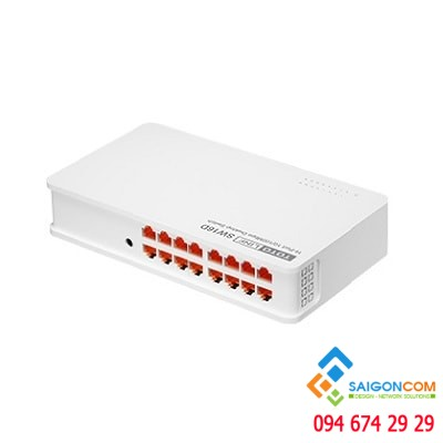Switch Totolink 16 port SW16D