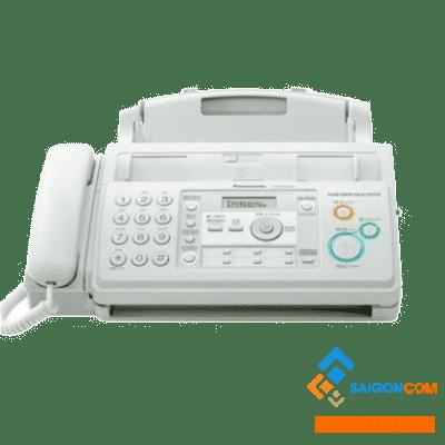 Máy FAX Panasonic giấy thường in film KX-FP 701