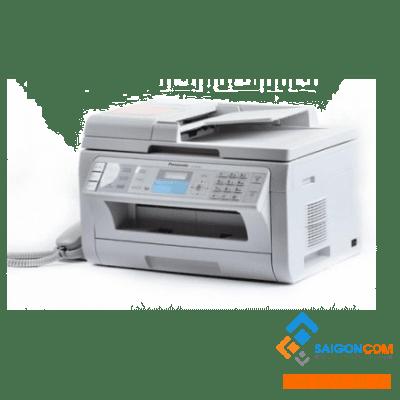 Máy FAX giấy thường in laser Panasonic KX-FL 612