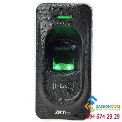 Đầu đọc phụ dành cho máy chấm công bằng dấu vân tay + thẻ cảm ứng  MITA