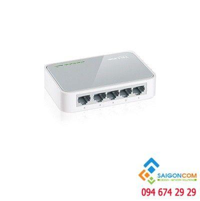 Bộ chia tín hiệu Switch TP-LINK  5 port TL-SF1005D