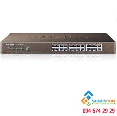 Bộ chia tín hiệu SWITCH TP-LINK TL-SF1024 10/100M
