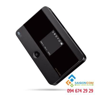 Bộ phát  WiFi Di động Cao cấp LTE 4G