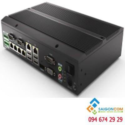 Thiết bị điều khiển trung tâm TPE100 xuất ra màn hình