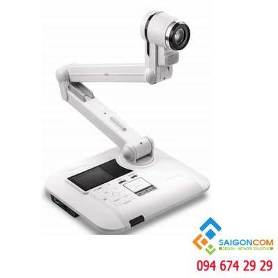 Máy chiếu vật thể 3D HiteVision TVP – 022 Zoom Optical 4X, Digital 5X  Camera 12 MP