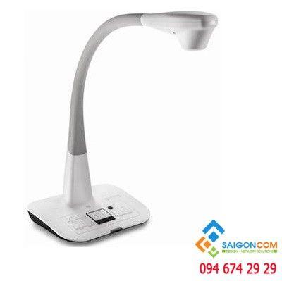 Máy chiếu vật thể 3D HiteVision TVP – 040 Zoom 10X Camera 5.0 MP